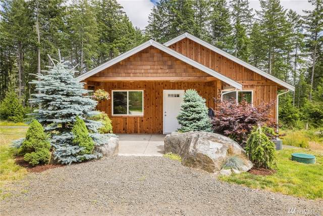 300-E Blackwell St, Allyn, WA 98524 (#1623042) :: The Kendra Todd Group at Keller Williams