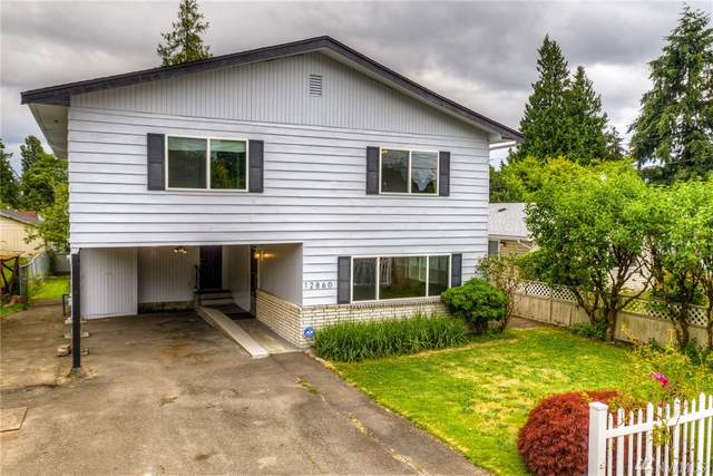 12860 Occidental Ave S, Burien, WA 98168 (#1623046) :: Ben Kinney Real Estate Team
