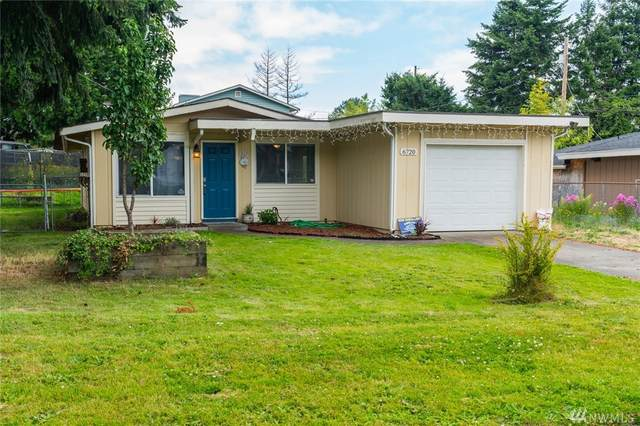 6720 E M St, Tacoma, WA 98404 (#1623053) :: Ben Kinney Real Estate Team
