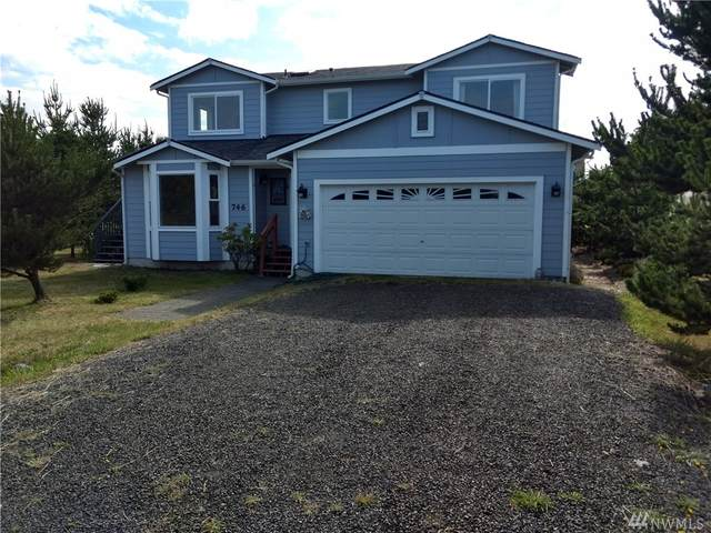 746 S Sand Dune Ave SW, Ocean Shores, WA 98569 (#1623056) :: Keller Williams Realty