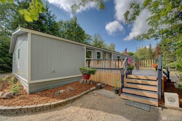 5436 SW Kinney Rd, Olympia, WA 98512 (#1623068) :: Keller Williams Western Realty