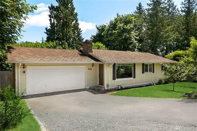 402 NE Conifer Dr, Bremerton, WA 98311 (#1623079) :: Pickett Street Properties