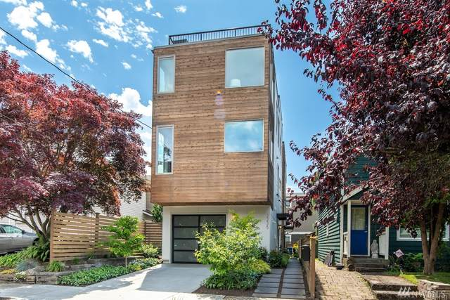 2235 NW 60th St, Seattle, WA 98107 (#1623084) :: Tribeca NW Real Estate