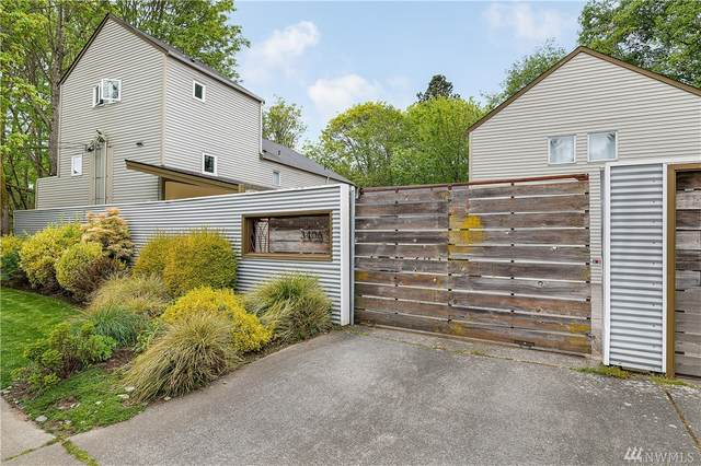 3406 W Government Way #5, Seattle, WA 98199 (#1623129) :: The Kendra Todd Group at Keller Williams