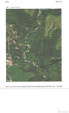 0 Spillman Rd, Belfair, WA 98528 (#1623133) :: Better Homes and Gardens Real Estate McKenzie Group