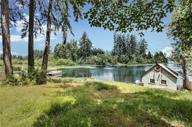 1319 168th St S, Spanaway, WA 98387 (#1623135) :: Northern Key Team