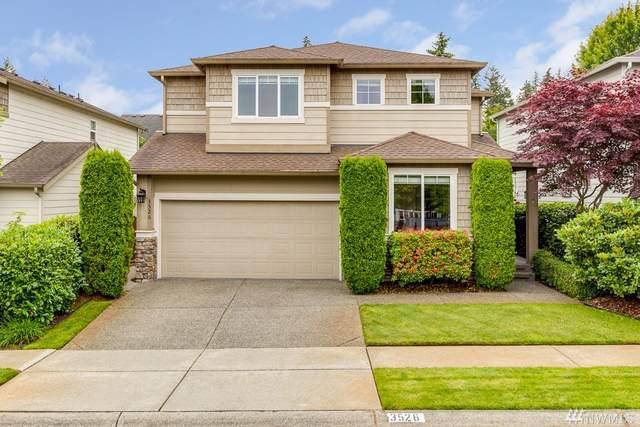 3526 147th Place SE, Mill Creek, WA 98012 (#1623138) :: Ben Kinney Real Estate Team