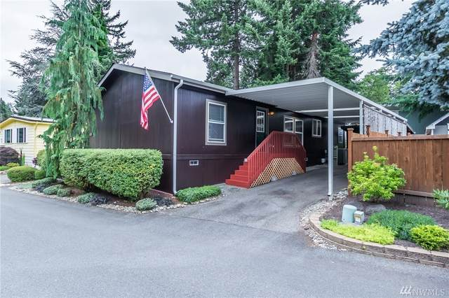 11423 127th St E, Puyallup, WA 98374 (#1623162) :: My Puget Sound Homes