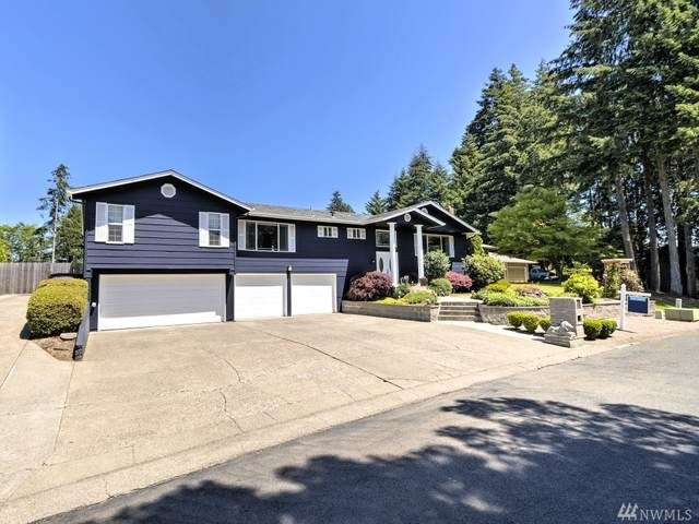 2451 Park Hill Dr, Longview, WA 98632 (#1623163) :: NW Home Experts