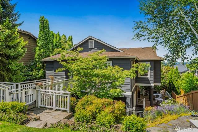 3853 45th Ave NE, Seattle, WA 98105 (#1623173) :: Icon Real Estate Group