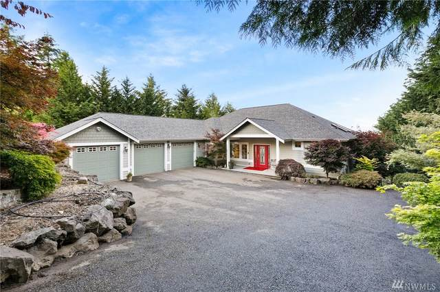 2300 Salty Shore Wy, Poulsbo, WA 98370 (#1623186) :: Better Homes and Gardens Real Estate McKenzie Group