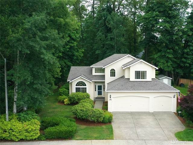 11227 SE 301st Wy, Auburn, WA 98092 (#1623188) :: Real Estate Solutions Group