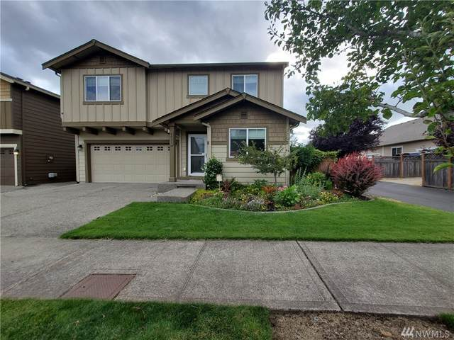 6637 Prism St SE, Lacey, WA 98513 (#1623190) :: Keller Williams Realty