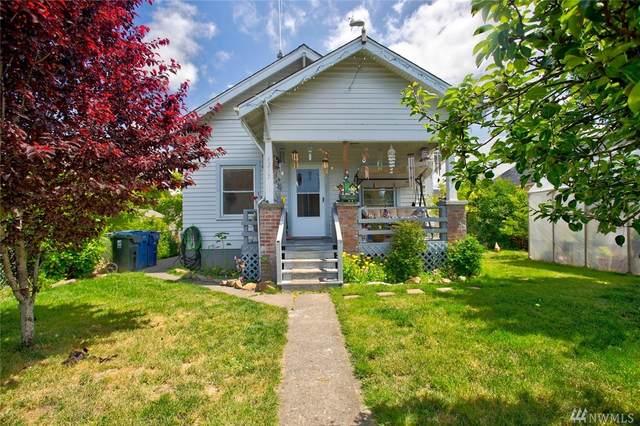 6217 S Pine St, Tacoma, WA 98409 (#1623191) :: Tribeca NW Real Estate