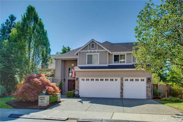 14033 SE 92nd St, Newcastle, WA 98059 (#1623193) :: Real Estate Solutions Group