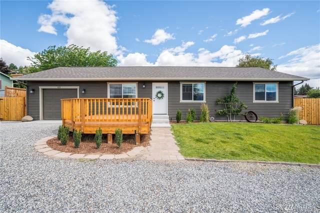 821 N Kentucky Ave, East Wenatchee, WA 98802 (#1623202) :: Alchemy Real Estate