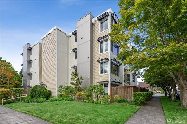 4118 SW College St #102, Seattle, WA 98116 (#1623203) :: The Kendra Todd Group at Keller Williams