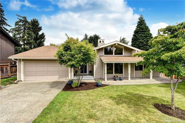 16810 NE 31 St, Bellevue, WA 98008 (#1623210) :: Real Estate Solutions Group