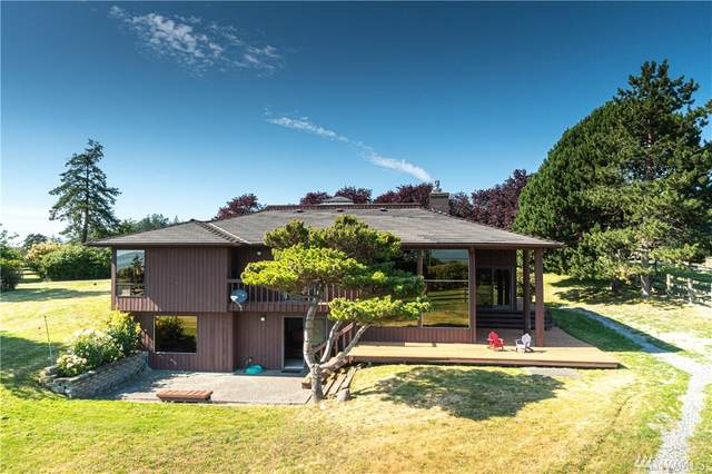 495 E Crescent Harbor Rd, Oak Harbor, WA 98277 (#1623219) :: Northern Key Team