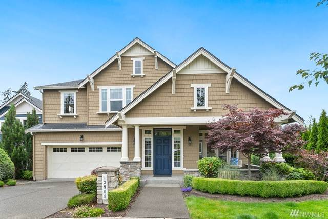 13908 SE 81st Place, Newcastle, WA 98059 (#1623221) :: Real Estate Solutions Group