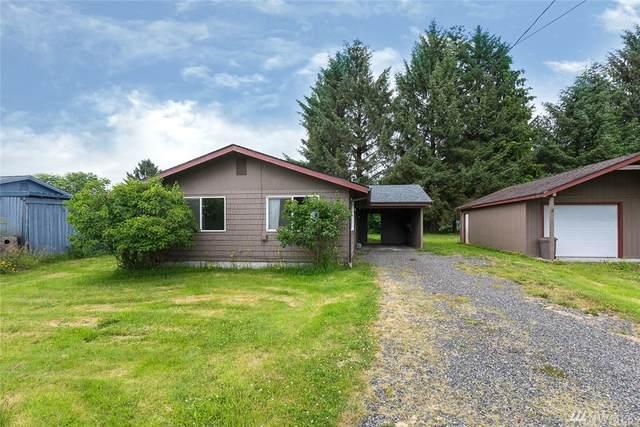 371 Spruce St, Forks, WA 98331 (#1623244) :: McAuley Homes