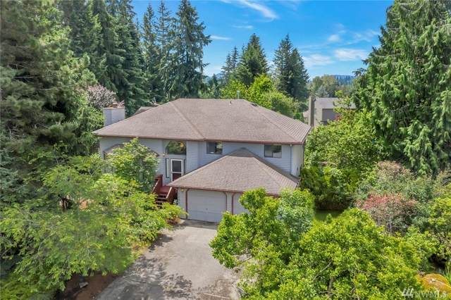 1301 232nd Place NE, Sammamish, WA 98074 (#1623255) :: The Kendra Todd Group at Keller Williams