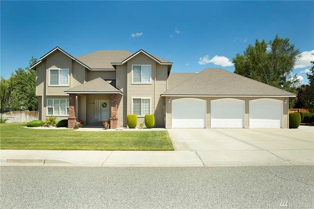 2276 Fancher Heights Blvd, East Wenatchee, WA 98802 (#1623273) :: The Kendra Todd Group at Keller Williams
