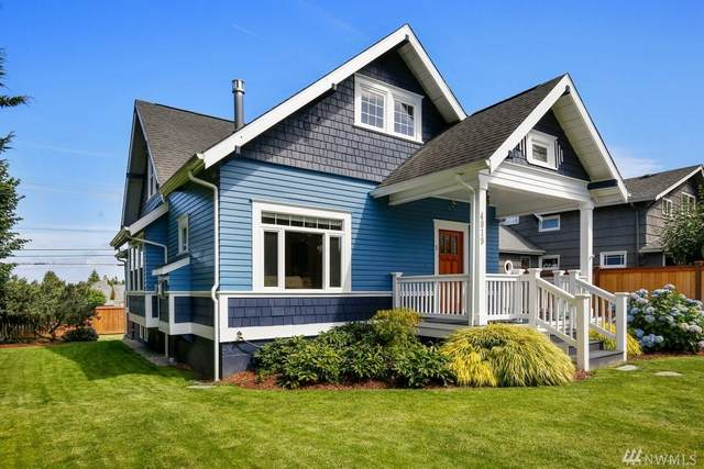4819 N Defiance St, Tacoma, WA 98407 (#1623307) :: The Kendra Todd Group at Keller Williams
