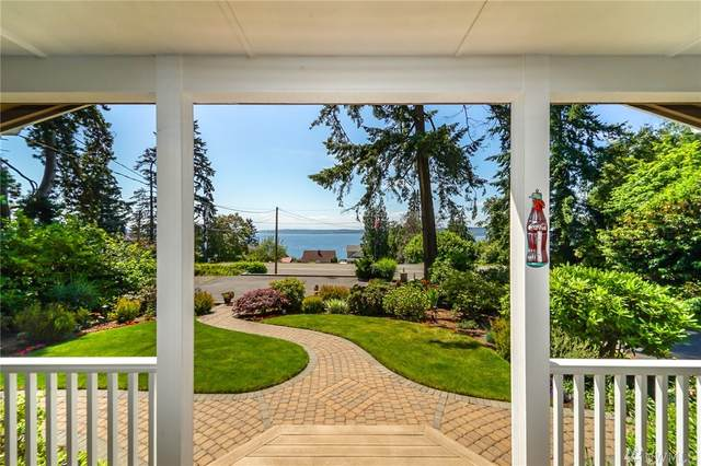26020 Marine View Dr S, Des Moines, WA 98198 (#1623314) :: Beach & Blvd Real Estate Group