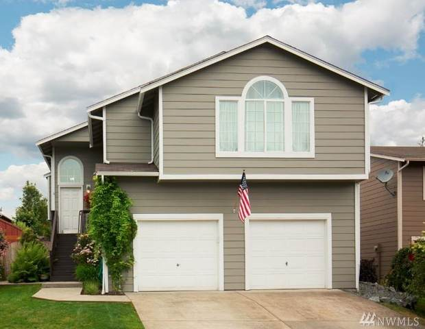 5710 80th Ave NE, Marysville, WA 98270 (#1623316) :: Real Estate Solutions Group