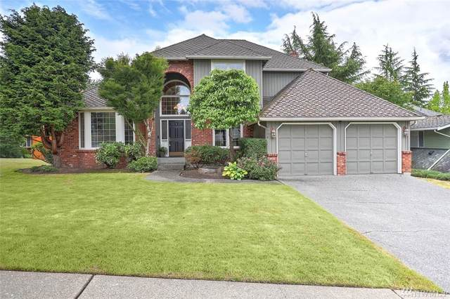 6506 151st Place SE, Bellevue, WA 98006 (#1623318) :: Ben Kinney Real Estate Team