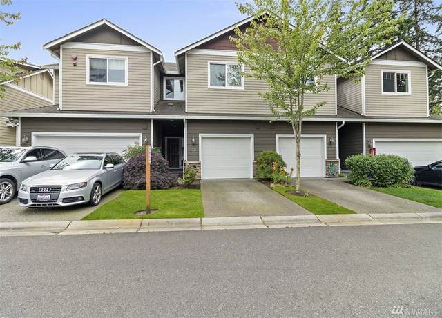 4118 148 St SW D2, Lynnwood, WA 98087 (#1623326) :: Real Estate Solutions Group
