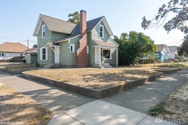 260 W Chestnut Street, Walla Walla, WA 99362 (#1623333) :: NextHome South Sound