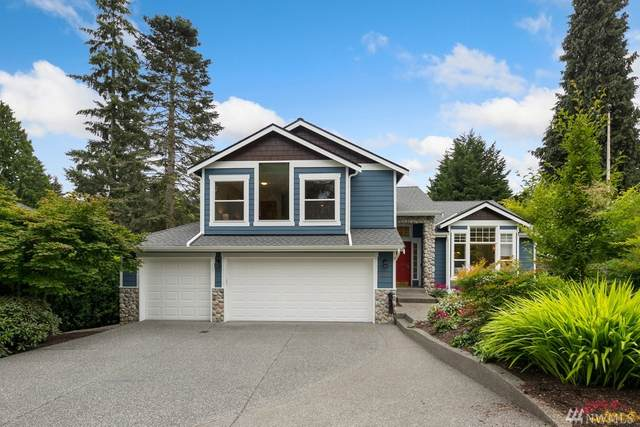 9415 NE 175th St, Bothell, WA 98011 (#1623338) :: Beach & Blvd Real Estate Group