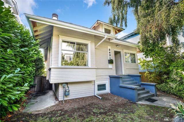 2431 7th Ave W, Seattle, WA 98119 (#1623340) :: The Kendra Todd Group at Keller Williams