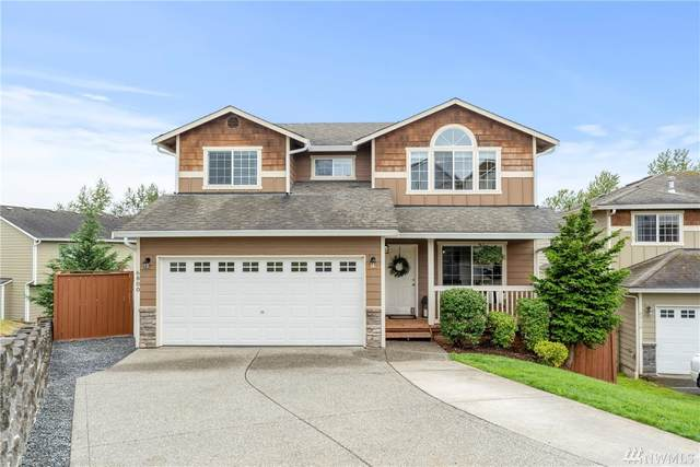 6800 37th St NE, Marysville, WA 98270 (#1623344) :: The Kendra Todd Group at Keller Williams