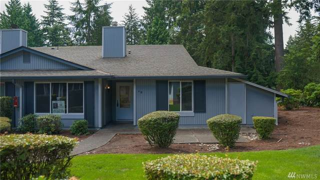 507 321st St S 4B, Federal Way, WA 98003 (#1623357) :: Icon Real Estate Group