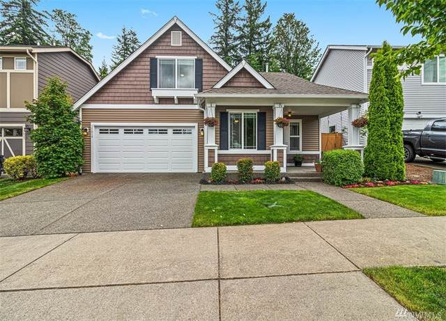 35019 SE Terrace St, Snoqualmie, WA 98065 (#1623366) :: Northern Key Team