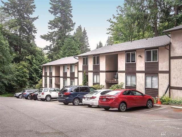 8614 238th St SW #101, Edmonds, WA 98026 (#1623370) :: Ben Kinney Real Estate Team