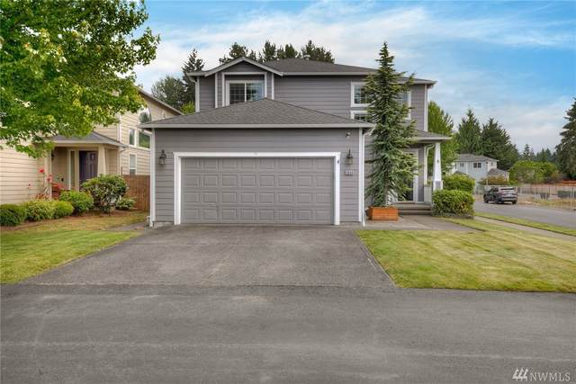 8804 176th St Ct E, Puyallup, WA 98375 (#1623379) :: Commencement Bay Brokers