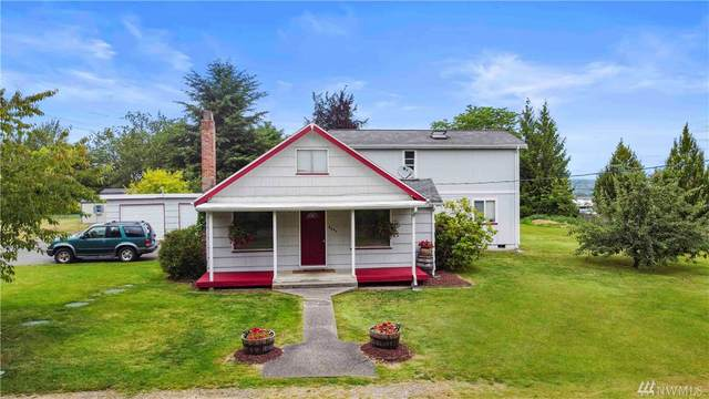 4607 53rd St E, Tacoma, WA 98433 (#1623383) :: Becky Barrick & Associates, Keller Williams Realty