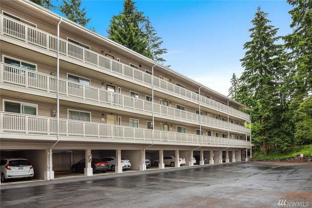 14537 NE 40th St H203, Bellevue, WA 98007 (#1623389) :: Costello Team
