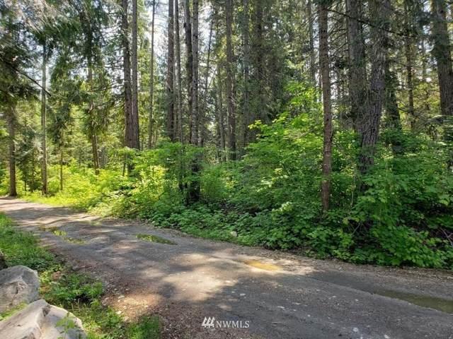 13987 Brae Burn, Leavenworth, WA 98826 (#1623390) :: My Puget Sound Homes