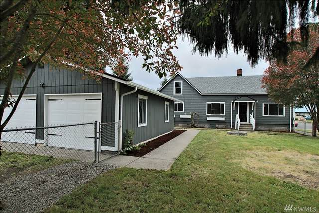310 E Magnolia, Centralia, WA 98531 (#1623392) :: Better Homes and Gardens Real Estate McKenzie Group