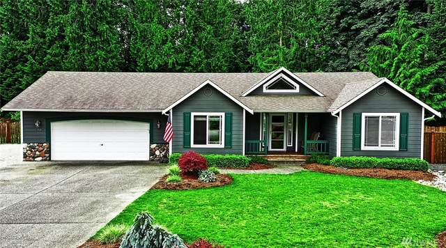 4728 260th Place Ne Place, Arlington, WA 98223 (#1623393) :: The Kendra Todd Group at Keller Williams