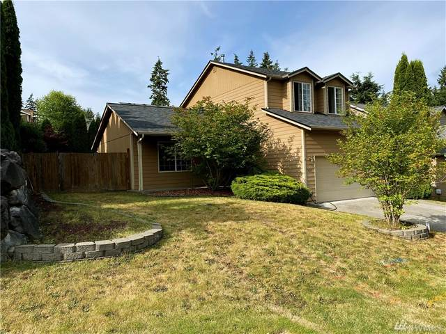 7423 133 St E, Puyallup, WA 98373 (#1623418) :: Ben Kinney Real Estate Team