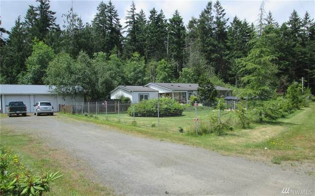 481 Critter Country Trail, Sequim, WA 98382 (#1623421) :: Engel & Völkers Federal Way
