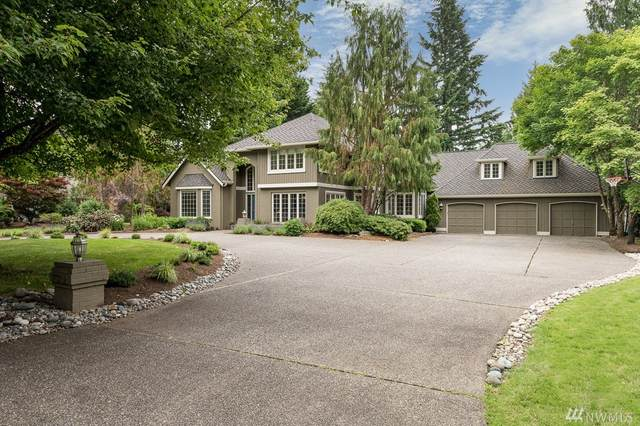 7312 232nd Ave NE, Redmond, WA 98053 (#1623424) :: Real Estate Solutions Group