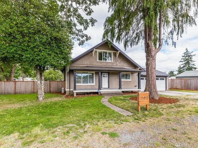 11412 Yakima Ave S, Tacoma, WA 98444 (#1623431) :: Real Estate Solutions Group