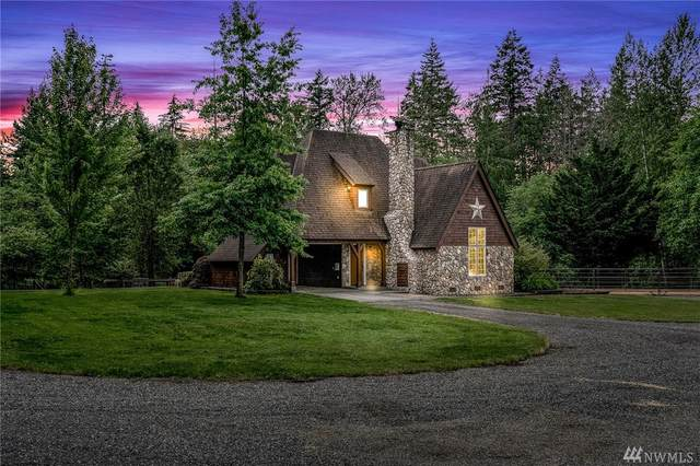 25633 SE Green Valley Rd, Black Diamond, WA 98010 (#1623433) :: Canterwood Real Estate Team